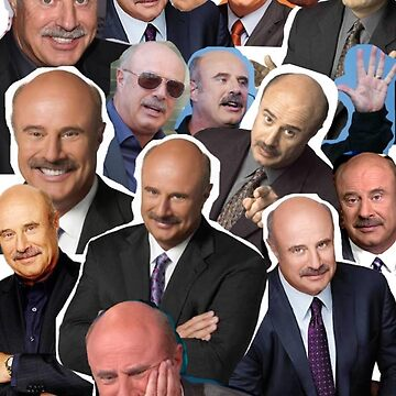 Dr Phil de rainyrainbow