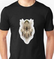 Glitch Giants giant spriggan big T-Shirt