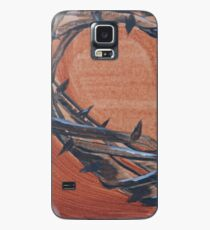 Crown of Thorns Case/Skin for Samsung Galaxy