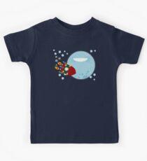 Le Voyage dans la Lune Kids Tee