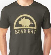 The Seven Deadly Sins (Boar Hat Sign) Unisex T-Shirt