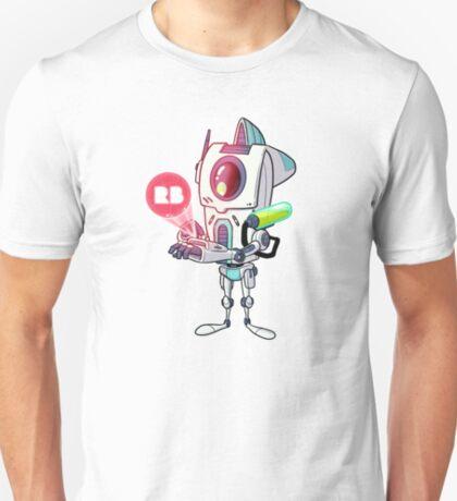 Redbubble Web Team T-Shirt