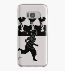 Cops Samsung Galaxy Case/Skin