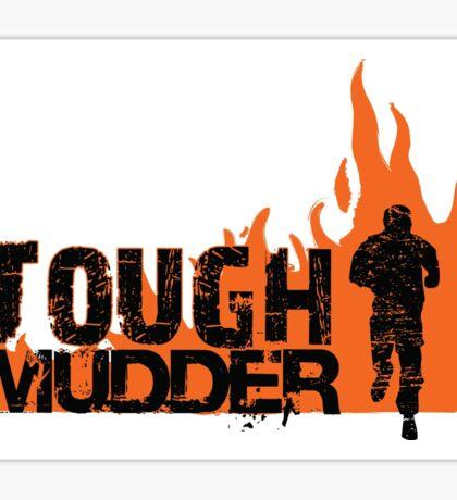 Tough Mudder Sticker