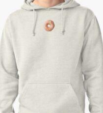 glazed donut Pullover Hoodie
