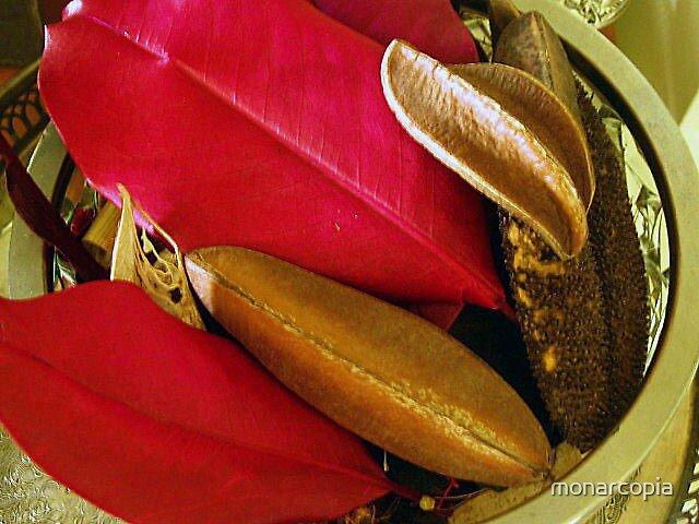 Autumn Compote by monarcopia
