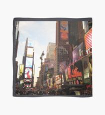 New York Time Scarf
