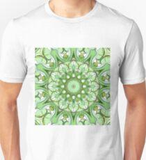 Creative Commons Mandala 45 Unisex T-Shirt