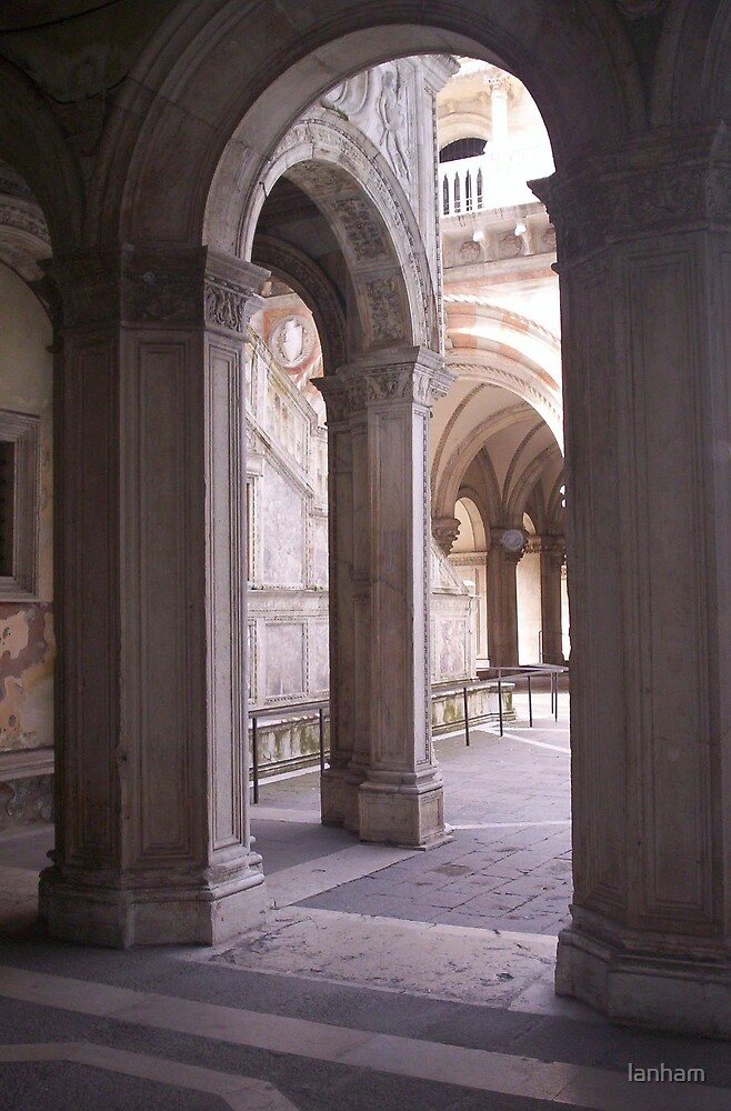 Ah Venice by lanham