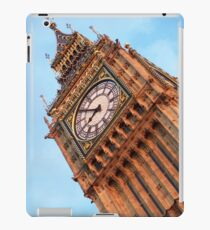 Bigger and Bigger Ben iPad Case/Skin