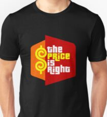 Plinko  - The price is right T-Shirt