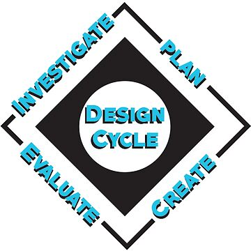 Design Cycle by Sachio