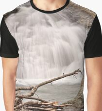 Cunningham Falls Graphic T-Shirt