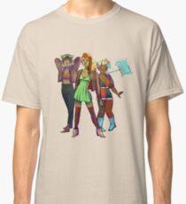 Gotham City Sirens Classic T-Shirt