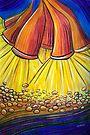 Perfect Pastels - Golden Gums by Georgie Sharp
