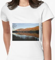 Grasmere Women's Fitted T-Shirt