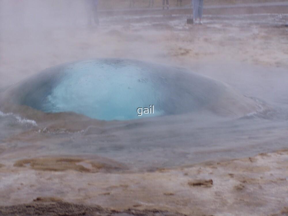 geyser by gail