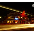 Norman Hotel by Paul Cotelli