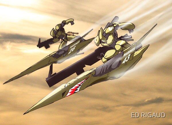 destiny-19 by ED RIGAUD