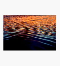 glimmer Photographic Print
