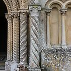 Ornate Church in Wilton #5 by kalaryder