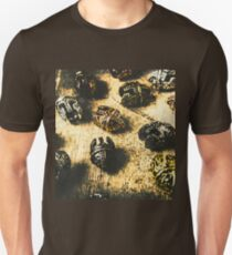 Ancient battlefield armour T-Shirt