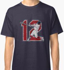 12 - Frankie (vintage) Classic T-Shirt
