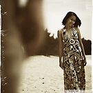 Zaha + Lily 04 by zoule