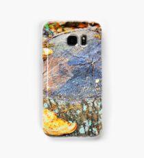Shelf fungus Samsung Galaxy Case/Skin