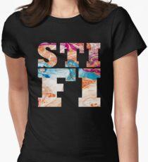 STI - FI Womens Fitted T-Shirt