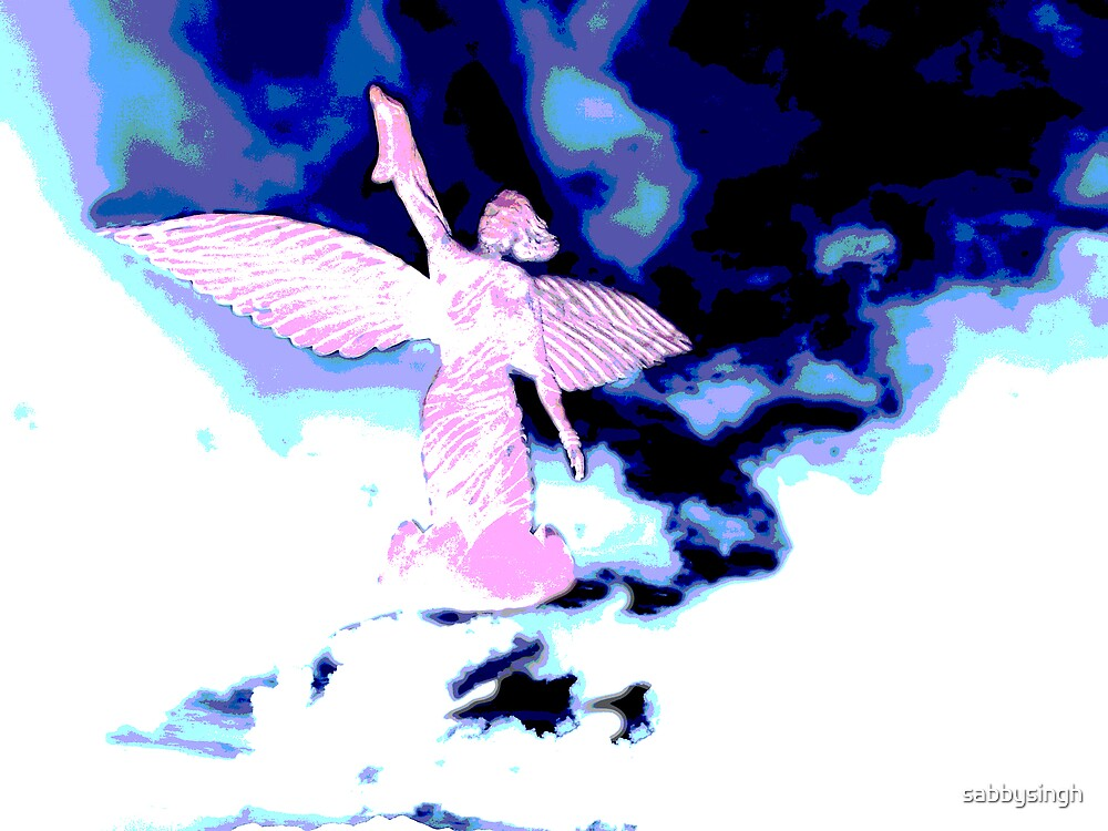 Let me Fly by sabbysingh