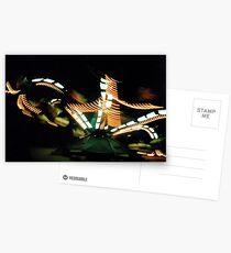 Merrygo Postcards