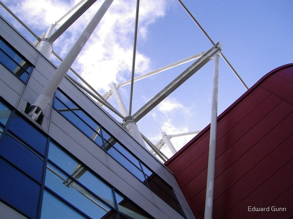 Middelsborough Football Club by Edward Gunn