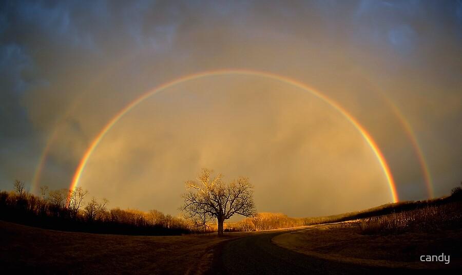 Missouri rainbow by candy