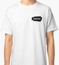 Sanvers (Brush) Classic T-Shirt