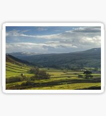 Swaledale Sticker