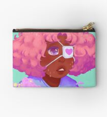 rosy clouds Studio Pouch