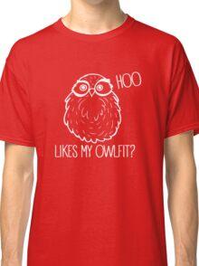 Likes My Owlfit Classic T-Shirt