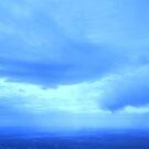 Blue Skies Ahead by daydremr