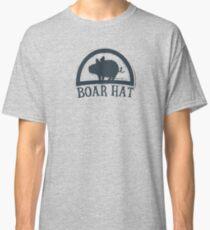 The Seven Deadly Sins (Boar Hat Bar) Classic T-Shirt