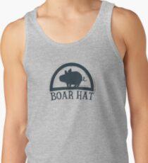Camiseta de tirantes Los siete pecados capitales (Bar Hat Hat)