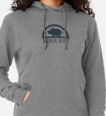 The Seven Deadly Sins (Boar Hat Bar) Lightweight Hoodie