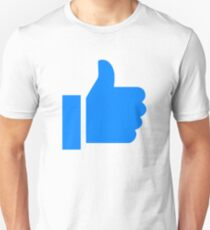Messenger Thumbs Up T-Shirt