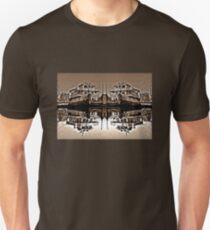 Riverboat Unisex T-Shirt