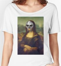 MF Mona Women's Relaxed Fit T-Shirt