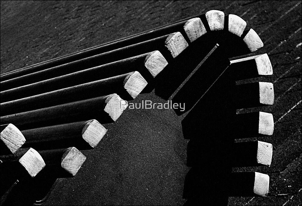 Parabola by PaulBradley