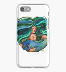 The Moray iPhone Case/Skin