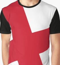 England Graphic T-Shirt