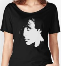 rocky Women's Relaxed Fit T-Shirt