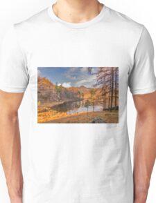 Autumn at Blea Tarn T-Shirt